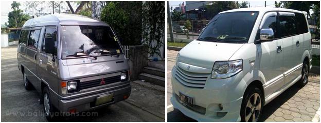Travel Malang - Semarang PP