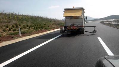 Έργα 462.000€ για αποκατάσταση ζημιών στο Οδικό δίκτυο της Θεσπρωτίας ενέκρινε η Οικονομική Επιτροπή της Περιφέρειας Ηπείρου