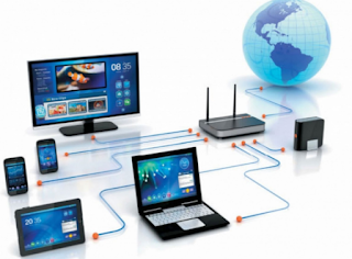 Jasa Pemasangan Jaringan Internet di Purwokerto