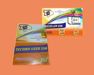 TNT Techno User SIM offers Unli Facebook and Other  Promos