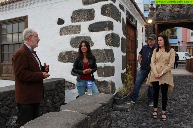 Las excavaciones en el Castillo de Santa Catalina descubren un antiguo polvorín