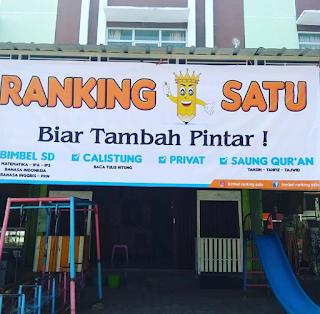 Bimbel & Privat RANKING SATU