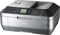 Canon PIXMA MX870 printer driver donwload