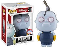Pop! Disney: NBC – Behemoth.