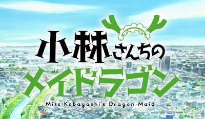 Kobayashi-san Chi no Maid Dragon Subtitle Indonesia [Batch]