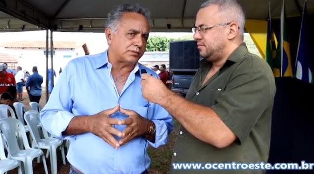 """Senador Canedo: """"Enxugamento"""" da folha e Concurso Público"""