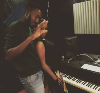 Former EFCC account handler back to his First Love,Music