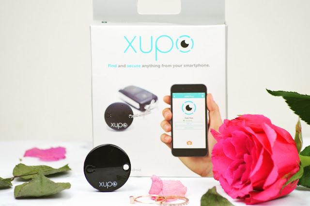 Xupo Smart Bluetooth Tracker iPhone Review