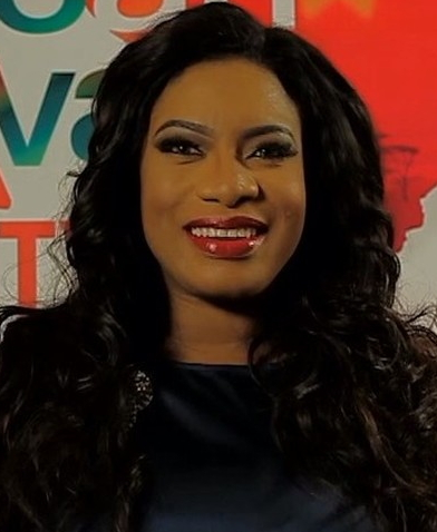 chika ike 31st birthday