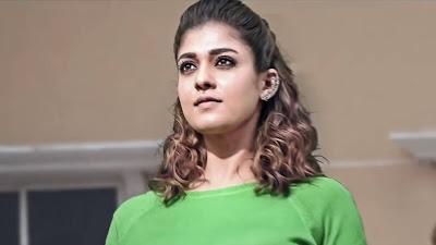 Velaikkaran Nayanthara HD Image Download
