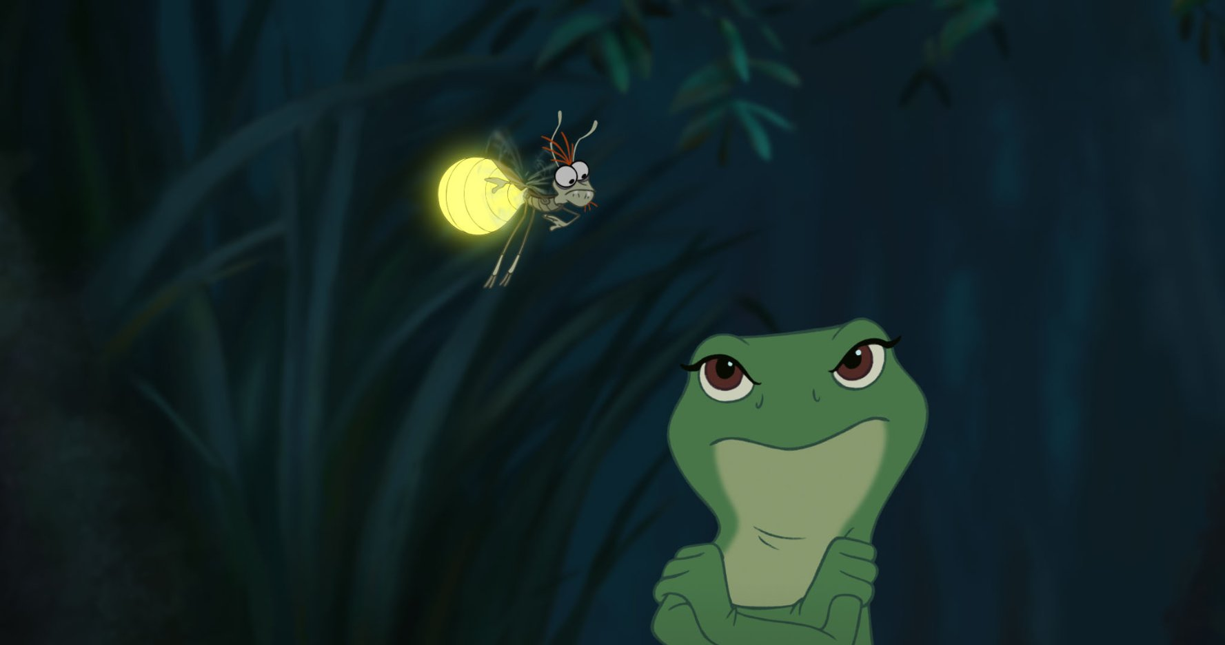 princess and the frog watch online movie2k