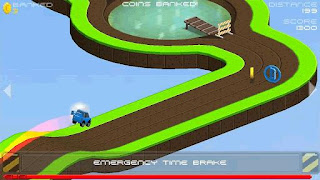 Cubed Rally Redline Android Games Full Version Free Download | Racing
