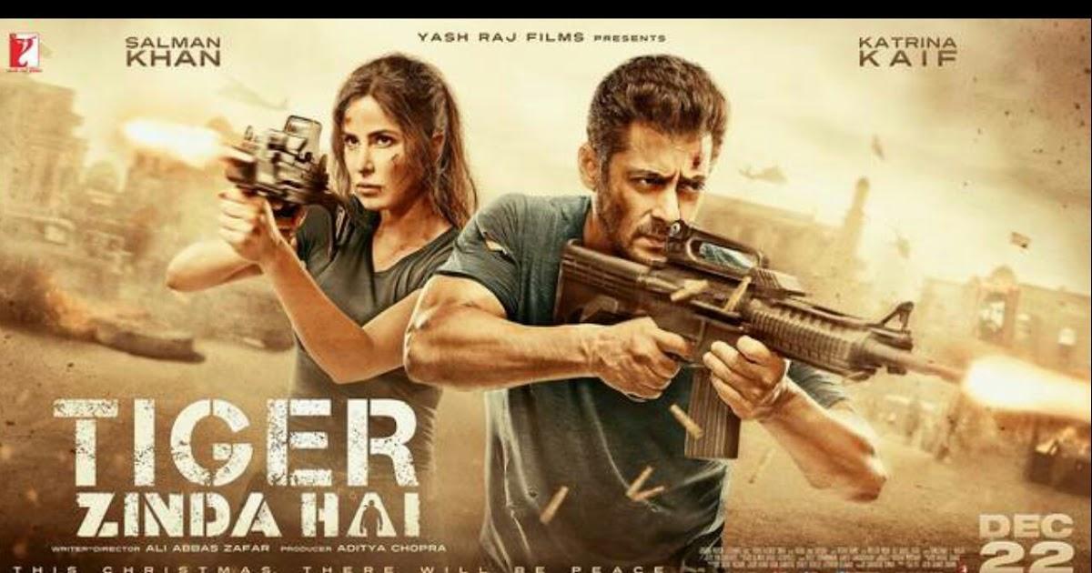 PagalWorld: Tiger Zinda Hai 2017 Hindi Movie Mp3 Songs