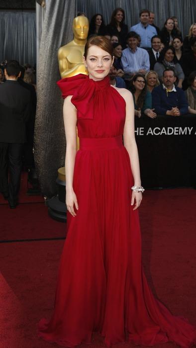 Fashionably Crafty Paris Oscars Or Academy Awards Worst