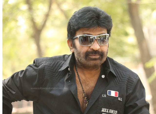 Rajasekhar Is Back As NIA Officer In His Next Movie