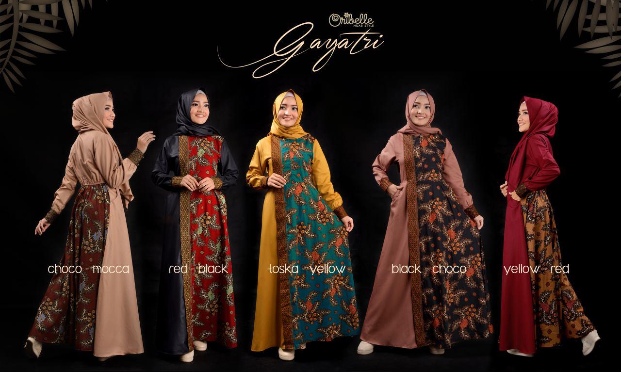 Model Batik Gayatri « Grosir Batik Solo Terkini