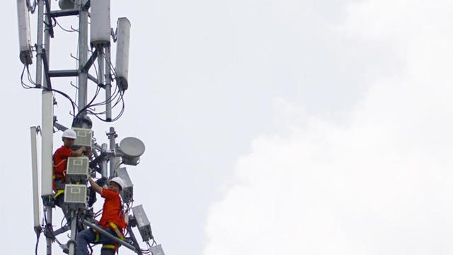 Trafik Data Telkomsel Diprediksi Meroket 40 Persen Jelang Lebaran