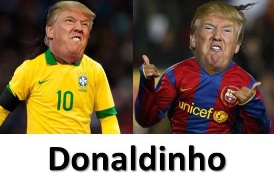 Donaldinho