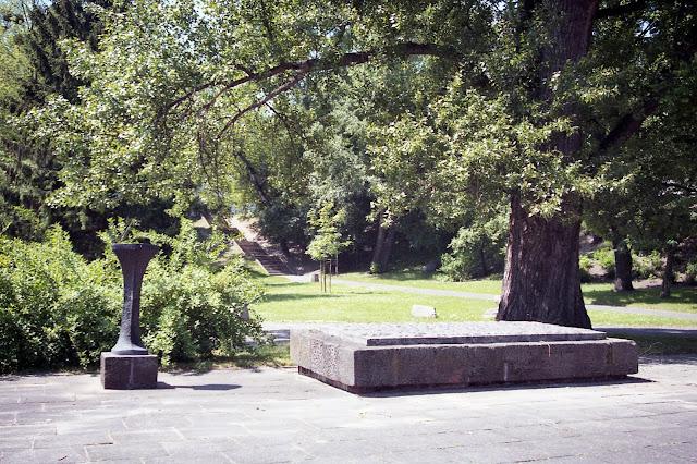 Park Fosa