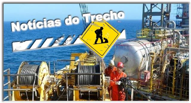 Resultado de imagem para setor petroleo noticias trecho
