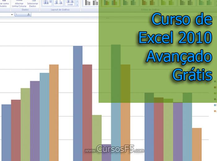 Curso de Excel 2010 Avançado Grátis | Fundação Bradesco