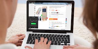 اضافة جديدة لتجب النصب ومشاكل التسوق عند شرائك لاي منتوج من موقع aliexpress Publier