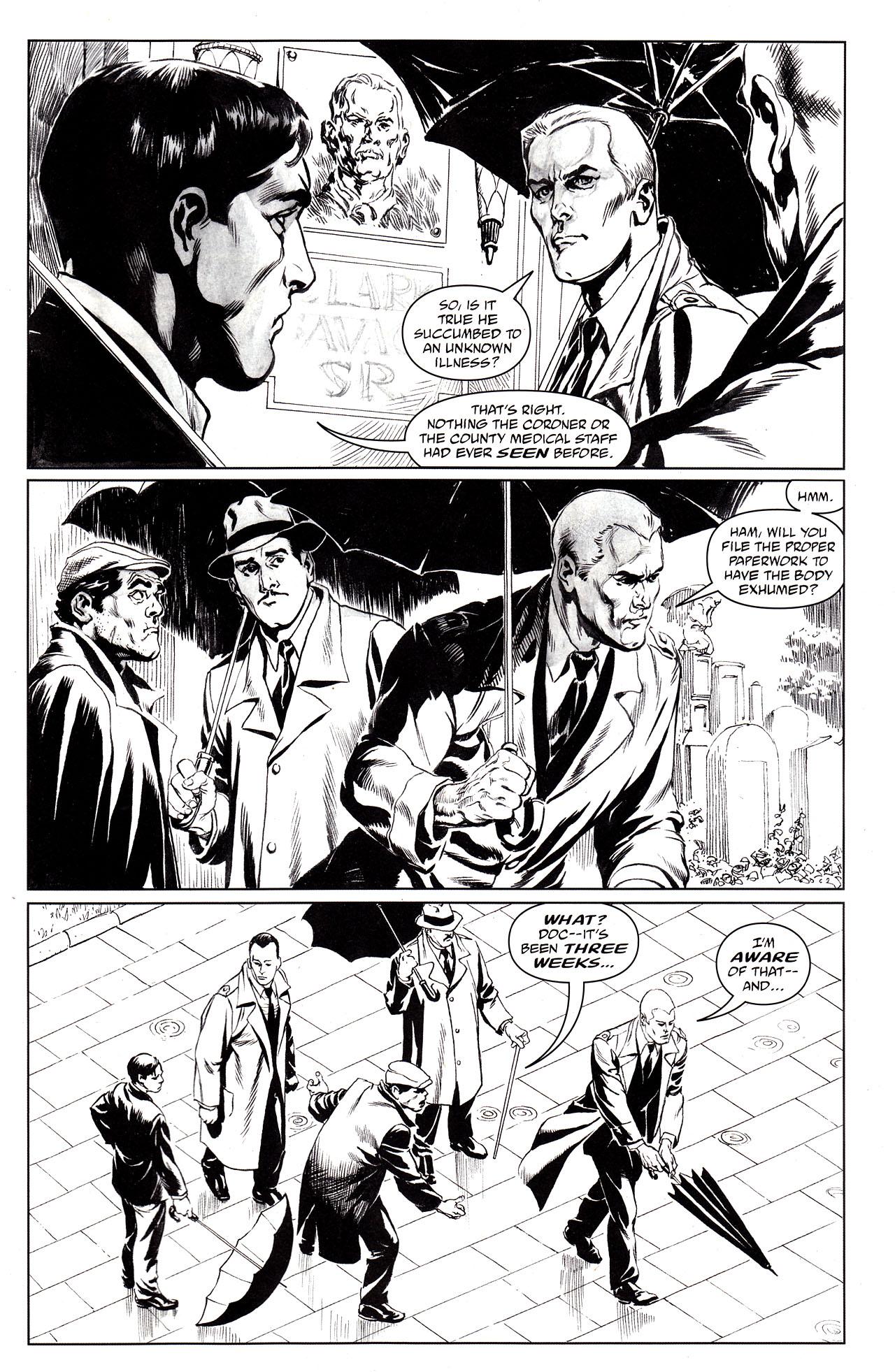 Read online Wonder Woman (2006) comic -  Issue #41 - 26