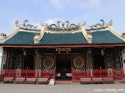 Walking Tour: Menjelajah Kawasan Pecinan Semarang