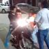 (video) SÁENZ PEÑA: REPUDIABLE Y BRUTAL AGRESIÓN A INSPECTOR DE TRÁNSITO MUNICIPAL