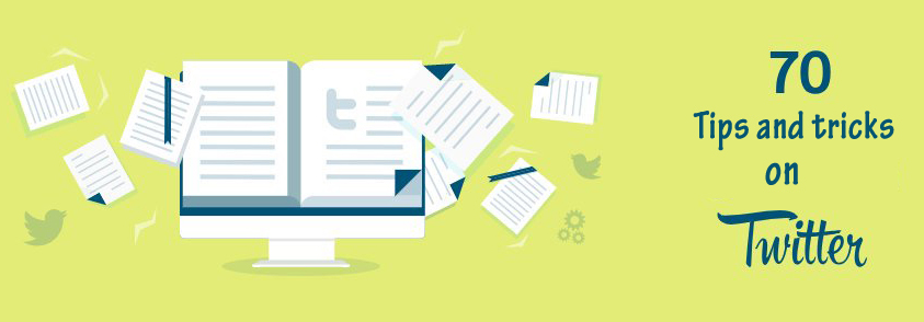 70 Tips and tricks on Twitter for the Community Manager