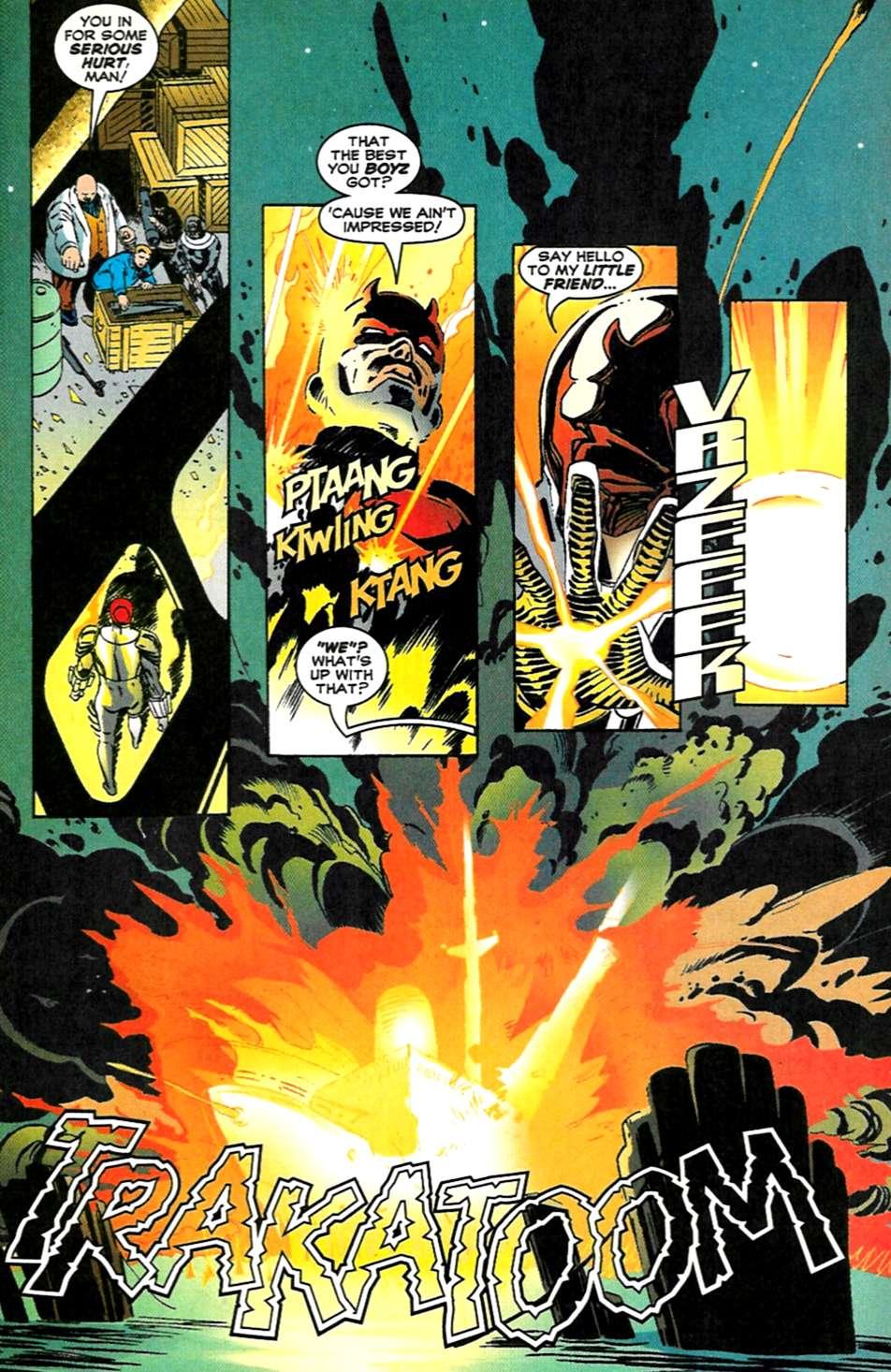 Daredevil (1964) 380 Page 28