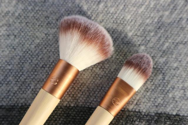 ecotools warm winter glow beauty kit
