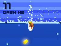 Game Diver Dash v1.8 Mod