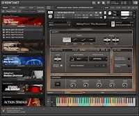 Free download Native Instruments Abbey Road 70s Drummer KONTAKT Library