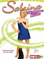 Sabrina Cô Phù Thủy Nhỏ 1