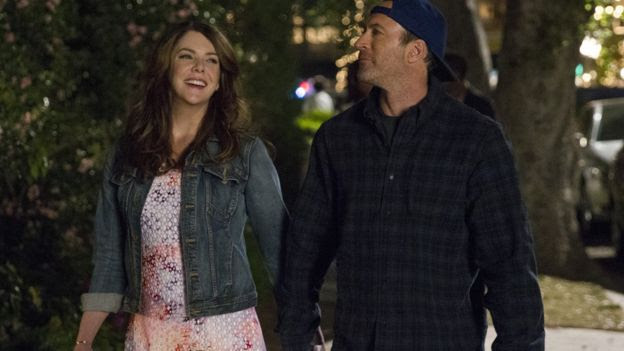 , Gilmore Girls:  A Year in the Life Premieres Globally This November
