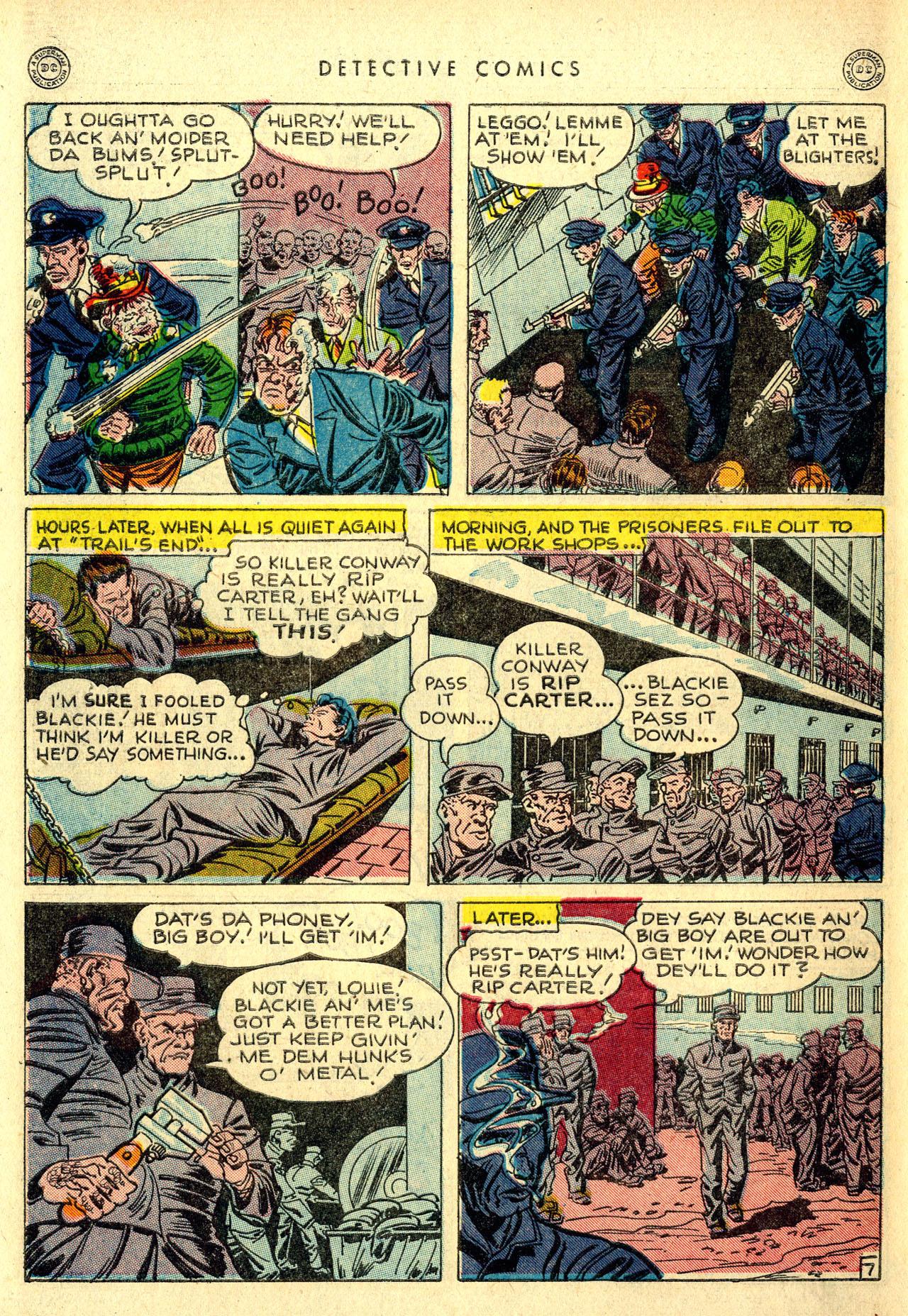 Read online Detective Comics (1937) comic -  Issue #116 - 44
