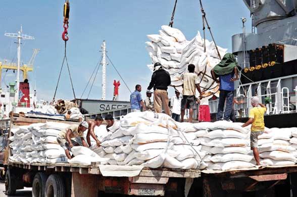 Pemerintah Batalkan Impor Beras dari Pakistan, Dari 3 Negara Lain Tetap Ngimpor 280 Ribu Ton