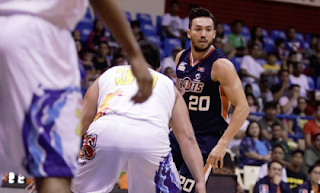 Dillinger Acquired By Ginebra