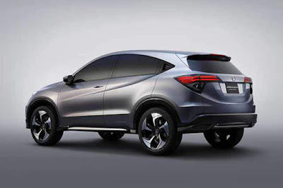 Honda HR-V 2018 Review, Redesign, Specs, Price
