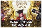 Alice Através do Espelho Torrent 720p Dublado