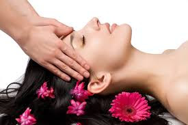 aroma therapy treatment of Alzheimer disease