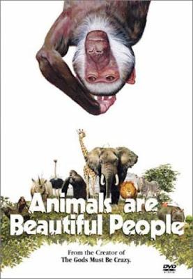 Animals Are Beautiful People สัตว์โลกผู้น่ารัก