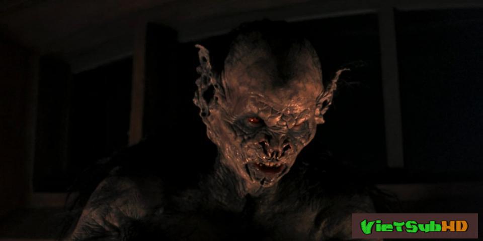 Phim Bá Tước Ma Cà Rồng (ác Quỷ Dracula) VietSub HD | Dracula 1992