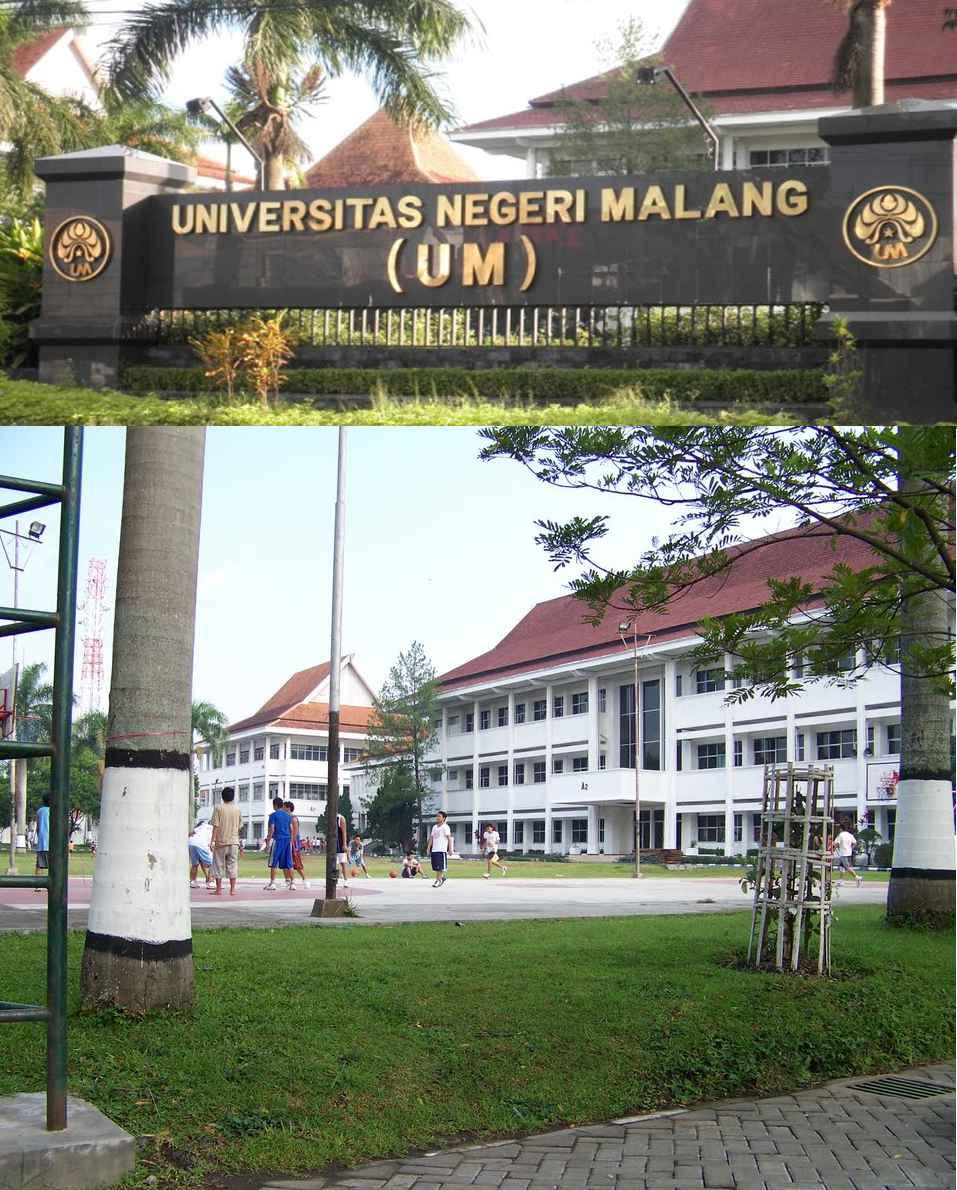 Daftar Hotel Dan Penginapan Di Malang Dekat Universitas Negeri Nama Alamat Tarif
