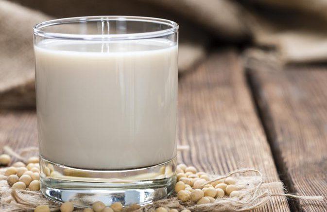 Kenapa pesakit tiroid kena elakkan makanan atau minuman berasaskan soya?