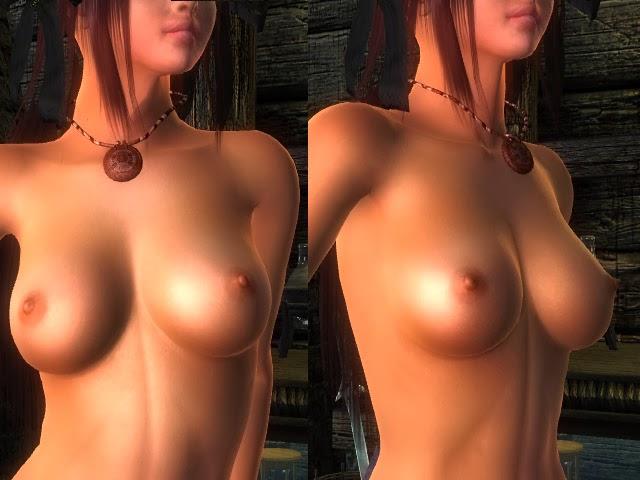Game Nude Skin 13