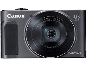 fotocamera Canon SX620 HS PowerShot