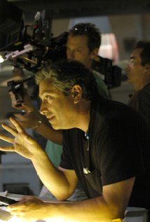 Michael Nankin. Director of Midnight Madness (CD1)