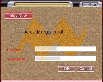 photoshine serial number and username